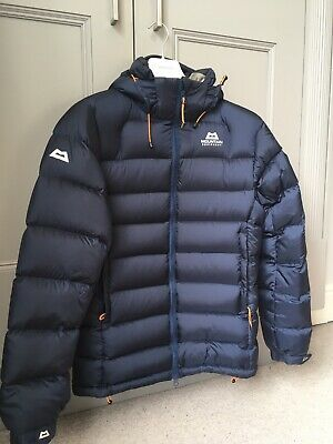 £80 • Buy Mountain Equipment Down Jacket Mens Small