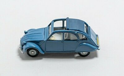 £60 • Buy Dinky Toys 500 (French) Citroen 2CV, Excellent Condition