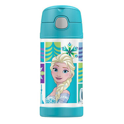 AU21.95 • Buy THERMOS FUNTAINER® WATER BOTTLE 355ML Frozen