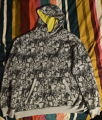 £15 • Buy Marvel Heroes Hoodie - Great Condition - Size XL