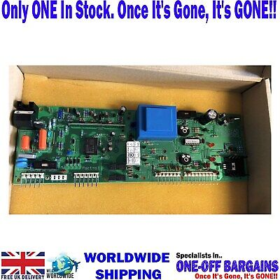 £119.97 • Buy HALSTEAD Finest PCB Assy 500585 Genuine - NEW IN BOX £££ FREE SHIPPING £££ (UK)