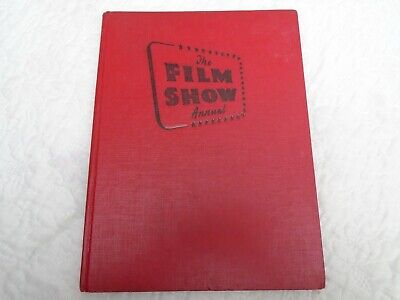 £4.50 • Buy The Film Show Annual 1959/60 Good Condition