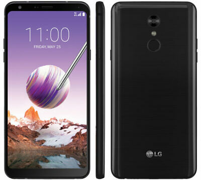 £40.46 • Buy SPECTRUM MOBILE LG Stylo 4 Q710ULS Android 6.2  32GB 4G LTE Smart Phone *CLEAN*