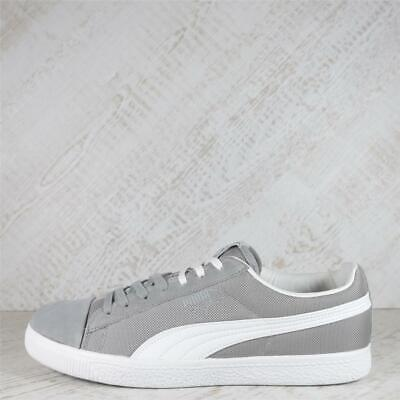 £19.99 • Buy Womens Puma Clyde X UNDFTD Ballistic Grey/White Trainers (50C16) RRP £74.99