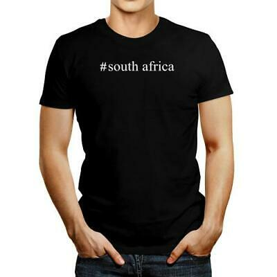 £25.71 • Buy South Africa Hashtag T-shirt