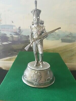 £39.99 • Buy Chas C Stadden Private Light Company The Third Regiment Of Foot Pewter Figure