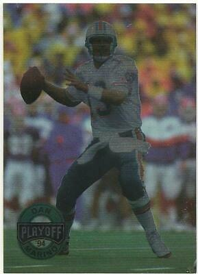 $0.99 • Buy 1994 Playoff Football Cards- Finish Your Set!