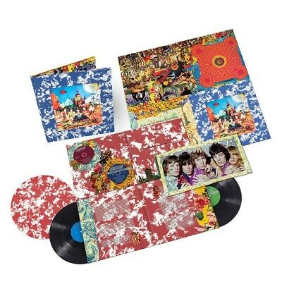 £49.99 • Buy The Rolling Stones - Their Satanic Majesties Request (50th Anniversary Deluxe)