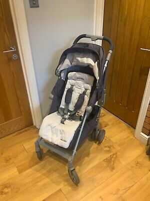 £150 • Buy Maclaren Techno XLR Arc Stroller Newborns Up To 25kg Inc Raincover And Foot Encl