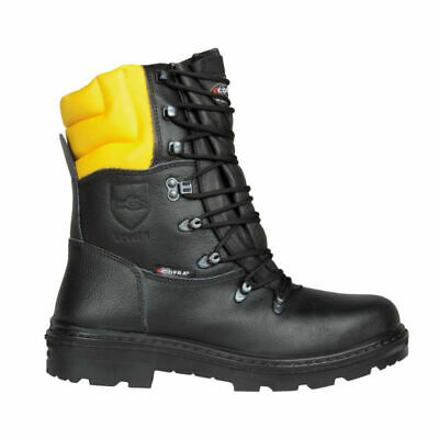 £62.30 • Buy Cutting Safety Boot Class 1 Cofra Woodsman Forestry Boots Safety Shoes