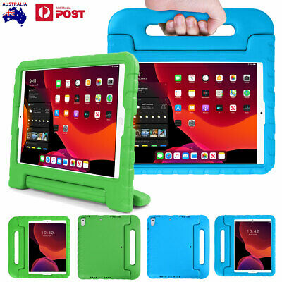 AU24.99 • Buy For Apple-10.5-Inch IPad Pro (2017) Kids Case Shockproof Heavy Duty Tough Cover