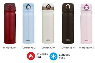 AU34.95 • Buy THERMOS Stainless King S/Steel Vacuum Insulated Travel Mug 550ml Drink Bottle
