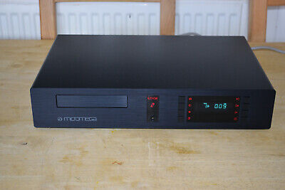 £150 • Buy Micromega Stage 2 CD Player Audiophile Hi-Fi Stereo Separate WORKING BUT...