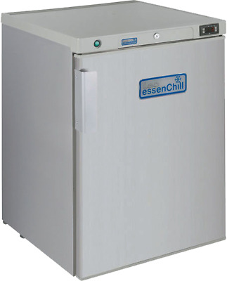 £319.99 • Buy Lec BRS200ST EssenChill Under Counter Fridge In Stainless Steel FA7167