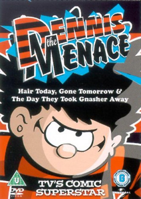 £7.89 • Buy Dennis The Menace: Hair Today, Gone Tomorrow (DVD) (2004)