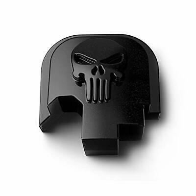 $23.14 • Buy MakerShot 3D Aluminum Slide Cover Plate Compatible With S&W M&P Shield 9 40 &...