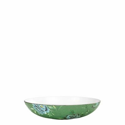 £28 • Buy Jasper Conran For Wedgwood - Chinoiserie Green - Soup / Cereal Bowl - 229109N