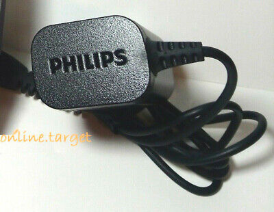 $ CDN17.76 • Buy OEM Philips Norelco Electric Shaver HQ8505 Power Charger Cord