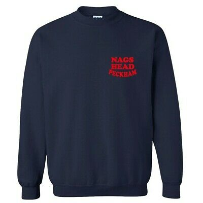 £19 • Buy Only Fools And Horses Sweater - Nags Head Public House - Size Medium