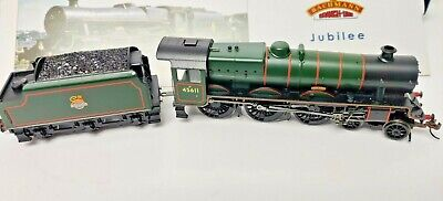 £120 • Buy Bachmann 31-175 Jubilee Class 45611 Hong Kong Locomotive - Boxed Decoder Fitted