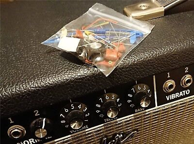 $ CDN25.97 • Buy GMRspares Deluxe Reverb 65 Reissue  Dumbleford  Modification Kit
