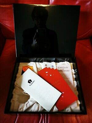 £20 • Buy Namiki Fountain Pen Hina Doll Limited Edition Lacquered Empty Box