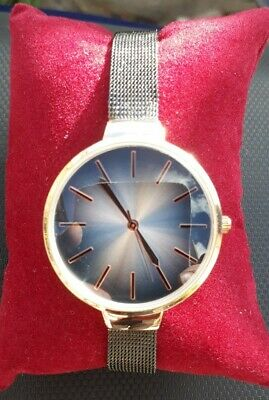 £5.99 • Buy Accessorize/new Look - Ladies Watch (working With A New Battery)