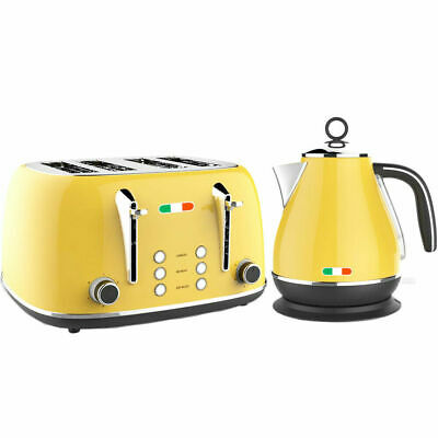 AU134.99 • Buy Vintage Electric Kettle And Toaster SET Combo Deal Stainless Steel Not Delonghi