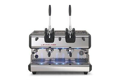 £2000 • Buy  2 Group Lever Coffee Machine Gas. Excellent Extraction Curves. Mobile. Off-grid