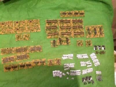 £75 • Buy 6mm Painted Fantasy Armies By Irregular Miniatures