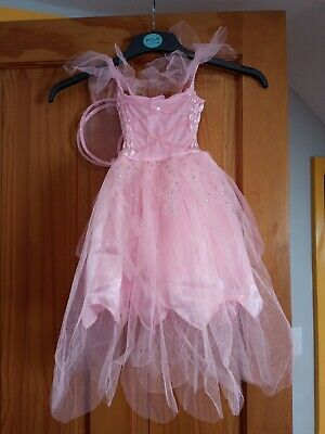 £12 • Buy Little Princess ,Fairy Dress Age 3-5years ,Pink ,Parties,Dress Up