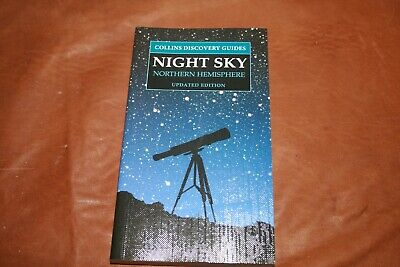 £2.99 • Buy Collins Discovery Guides Night Sky