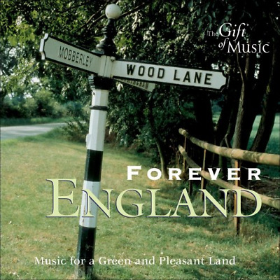£2.98 • Buy Forever England - Various Artists (CD) (2004)