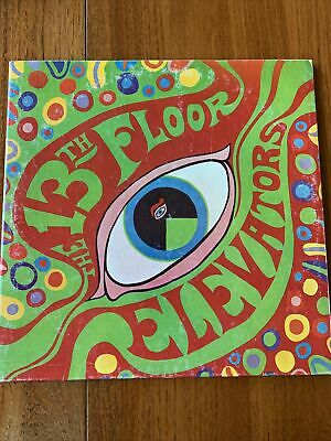 $ CDN548.12 • Buy 13th FLOOR ELEVATORS PSYCHEDELIC SOUNDS STEREO 1A
