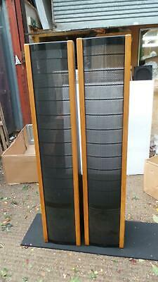 £1200 • Buy Martin Logan SL3 Electrostatic  SPEAKERS- With Service History