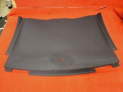 $98 • Buy ⭐ 07-13 Bmw E93 328 335 M3 Convertible Front Upper Top Headliner Cover Shell Oem