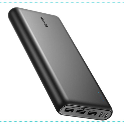 AU111.28 • Buy Portable Charger Portable Charger 26800Mah External Battery With Dual Speed