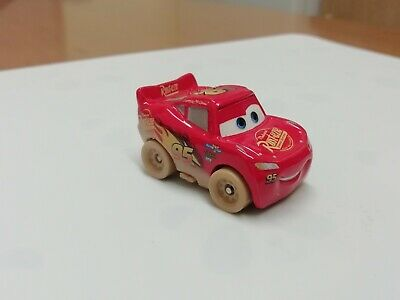 $ CDN13.83 • Buy Disney Cars Mini Racers Series MUDDY MCQUEEN New Without Package