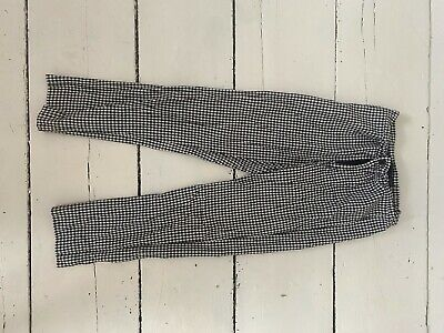 £2.20 • Buy Brandy Melville Checked Gingham Trousers