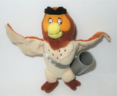 £5.45 • Buy Official Winnie The Pooh Owl Mcdonalds Happy Meal Plush 5  Soft Toy