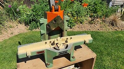 £250 • Buy ORTEGUIL OR-C-55 Die Cutter, Picture Frame, Mitre Cuts, Guillotine, Stand 60mm