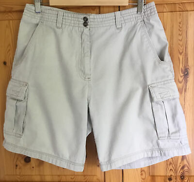£1.70 • Buy Peter Storm Womens Cargo Shorts Size14