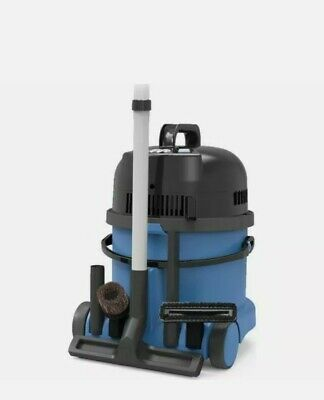 £135 • Buy Numatic Hoover, Charles Wet And Dry Cleaner - Blue (CVC370) Sameday Dispatch***