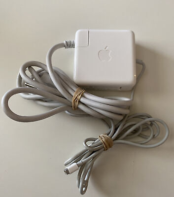 $27.99 • Buy Genuine OEM Apple A1222 85W MagSafe Power Adapter Charger For MacBook Pro