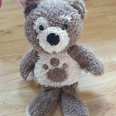£20.99 • Buy Large Little Charley Bear Teddy Soft Toy Plush Comforter 18 Inches Long Charlie