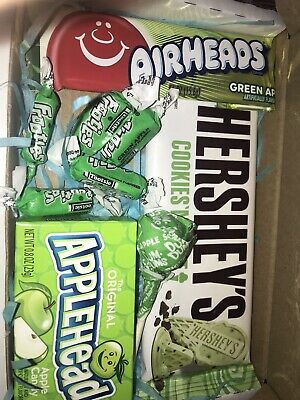 £3 • Buy American Candy Gift Box Mixed Hersheys Air Head And More