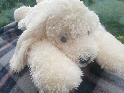 £3.99 • Buy Bob The Dog Teddy 650mm Long And Cute As Anything!