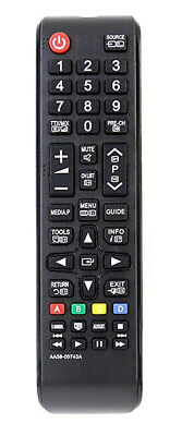£9.99 • Buy Remote Control For Samsung Smart Touch AA59-00778A Direct Replacement Remote