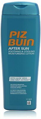 £18.95 • Buy 2 X Piz Buin After Sun Soothing & Cooling Moisturising Lotion 200ml