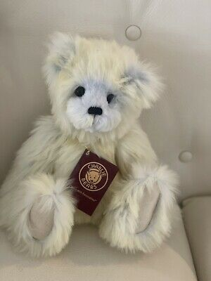 £35 • Buy Charlie Bears Elwood 13.5  Wobble Jointed 2018 Secret Collection New With Tags